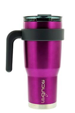 reduce Hot-1 Vacuum Insulated Thermal Travel Mug for Tea/Cof