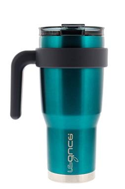 reduce Hot-1 Vacuum Insulated Thermal Travel Mug for Tea/Cof