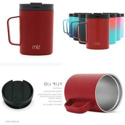 Simple Modern 12Oz Scout Coffee Mug Tumbler - Travel Cup For