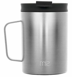 Simple Modern 12oz Scout Coffee Mug Tumbler -Travel Cup Vacu
