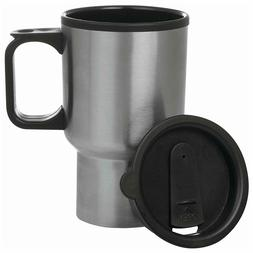14 oz coffee travel mug insulated cup