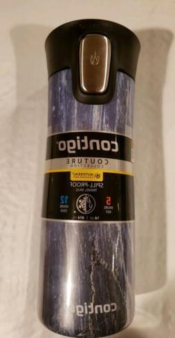 Contigo 14oz Stainless Steel Coffee Couture AUTOSEAL Vacuum-