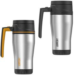 Thermos 16 oz. Element5 Vacuum Insulated Stainless Steel Tra