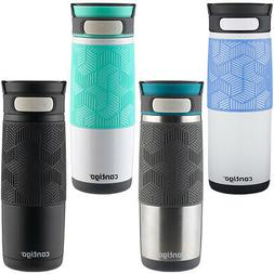 Contigo 16 oz. Transit Autoseal Stainless Steel Travel Mug