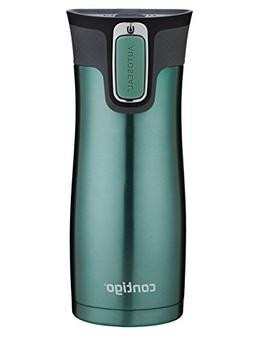 Contigo 16 oz West Loop 2.0 Autoseal Stainless Steel Travel