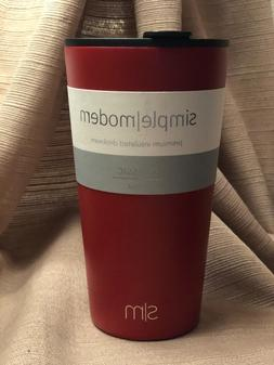 Simple Modern 16oz Classic Tumbler - Vacuum Insulated Travel