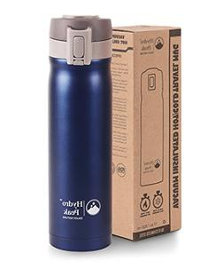 17oz Coffee Thermos, Stainless Steel Travel Mug, Double Wall