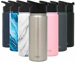 Simple Modern 18 Ounce Summit Sports Water Bottle - Travel M