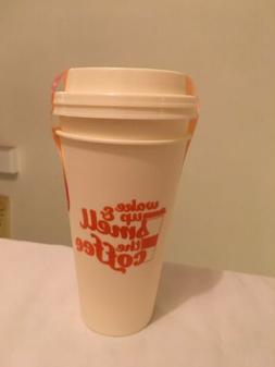 2 sets17oz Travel Coffee Cup Reusable, Dishwasher & Microwav