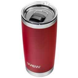 20 oz travel tumbler w magnetic lid