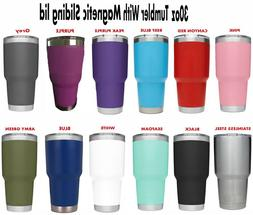 20 0z stainless steel tumbler insulated coffee