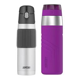 Thermos 20oz Insulated Sporty Direct Drink Bottle w/ 18oz S/