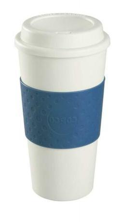 Copco 2510-9966 Acadia Double Wall Insulated Travel Mug with