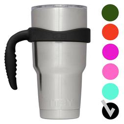 30 oz handle cup holder grip yeti