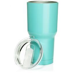 30 oz. Tumbler Mug Travel Cup Vacuum Insulation Stainless St