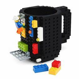 350ml Creative Coffee <font><b>Mug</b></font> Travel Cup Kid