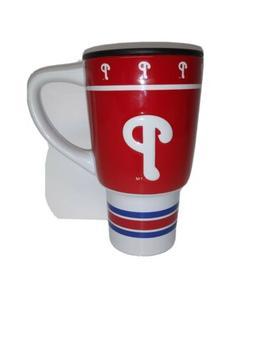 Boelter Brands 15oz Travel Mug Phillies