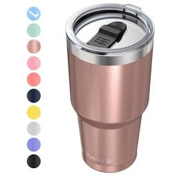 4x 30 OZ Stainless Steel Tumbler Vacuum Double Wall Insulati