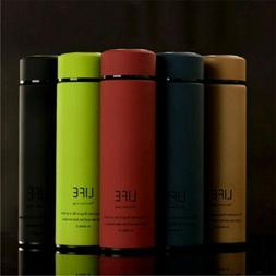 500ml Life Stainless Steel Vacuum Flask Water Bottle Thermos