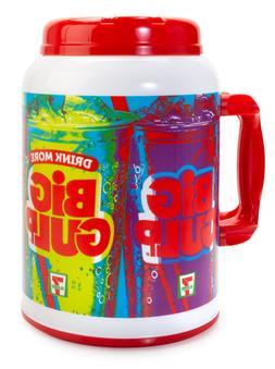 7-Eleven Big Gulp Foam Insulated Travel Mug, 100 Ounces