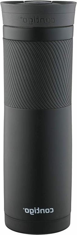 72952 vacuum insulated stainless steel travel mug