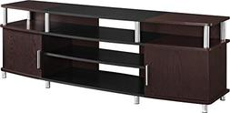 """Ameriwood Home Carson TV Stand for TVs up to 70"""" Wide"""