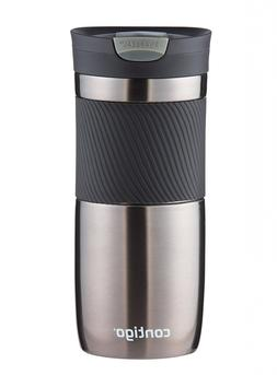 Contigo - Byron 16-oz. Thermal Cup - Gunmetal