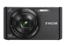 Sony DSCW830/B 20.1 MP Digital Camera with 2.7-Inch LCD