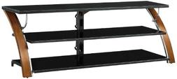Whalen Furniture AVCEC65-TC Table Top TV Stand and Entertain
