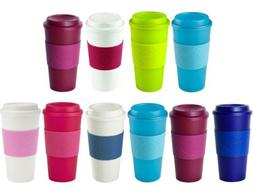 Copco Acadia Double Wall Insulated Travel Mug with Non Slip