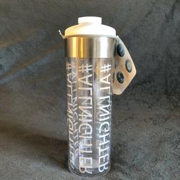Copco #ALLNIGHTER Insulated Tumbler 14oz Travel Mug Lid Whit