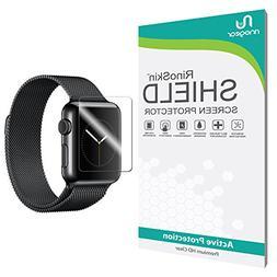 Apple Watch 38mm Screen Protector   RinoGear iWatch Screen P