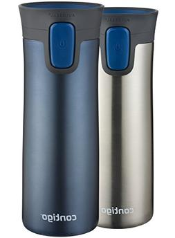 Contigo AUTOSEAL Pinnacle Vacuum-Insulated Stainless Steel T