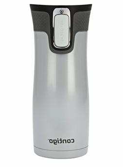 Contigo AUTOSEAL West Loop 2.0 Vacuum Insulated Travel Mug W