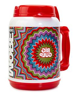 7-Eleven Big Gulp Foam Insulated Travel Mug
