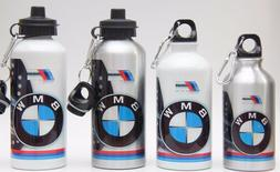 BMW water bottle travel mug Aluminum gift. 600ml 500ml 400ml