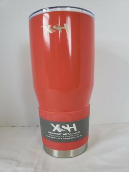 BRAND NEW - H2X ULTRA TUMBLER 30oz CORAL - BOELTER BRANDS
