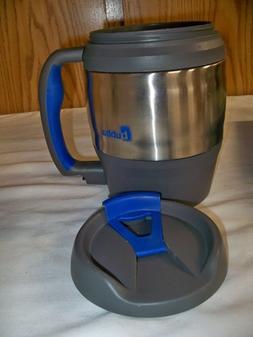 Bubba Classic Insulated Desk Black Thermo Travel Mug Thermos