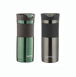 Contigo Byron Snapseal Vacuum Insulated Stainless Steel Trav