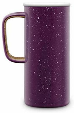 Ello Campy 18oz Vacuum Insulated Stainless Steel Travel Mug,