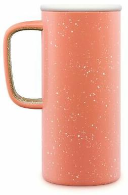 Ello Campy Vacuum-Insulated Stainless Steel Travel Mug Georg