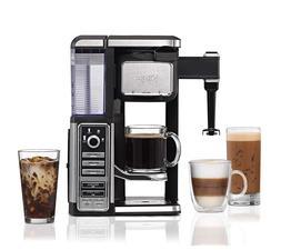 Ninja CF111 30 Coffee Bar Single-Serve System, Black