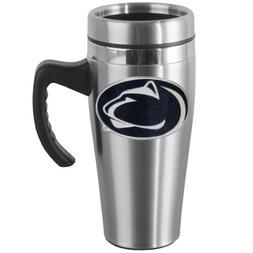 Siskiyou CHTM27 PENN St. Steel Mug with Handle