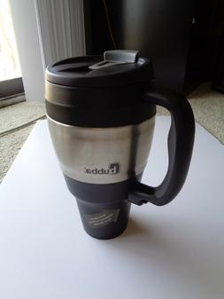 Bubba Brands Classic Insulated Travel Mug - 34 oz - Black -