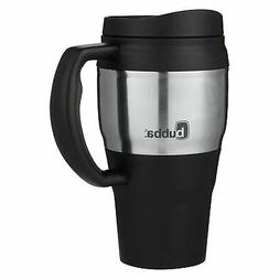 Bubba Classic Insulated Travel Mug / Coffee Mug with Handle,