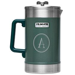 Stanley Classic Vacuum French Press 48 oz. with free linitia