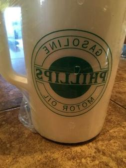 Coffee Cup 32 oz Aladdin Thermal Travel MugGASOLINE PHILLI