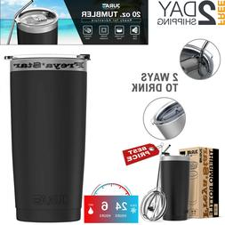 Coffee Travel Mug Hot Cold Drink Tea Cup Double Insulated St