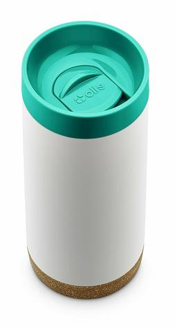 Ello Cole Vacuum-Insulated Stainless Steel Travel Mug