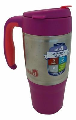 Commuter & Travel Mug Bubba Classic 18 Oz. Insulated - Silve